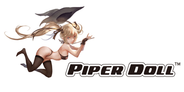 Piperドール